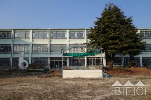 송정초등학교(폐교)