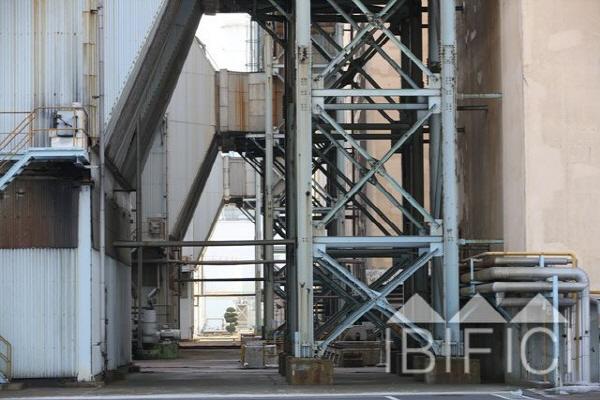 울산 화력발전소