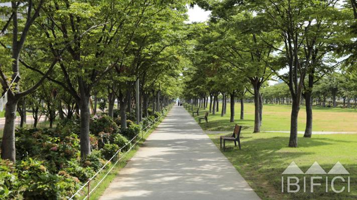 아미르공원